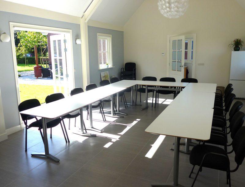 Oukoopse-Polderkamer-vergaderruimte